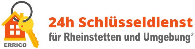 Schlüsseldienst für Rheinstetten